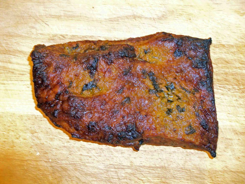 Food Brisket-in-Apricot-Sauce