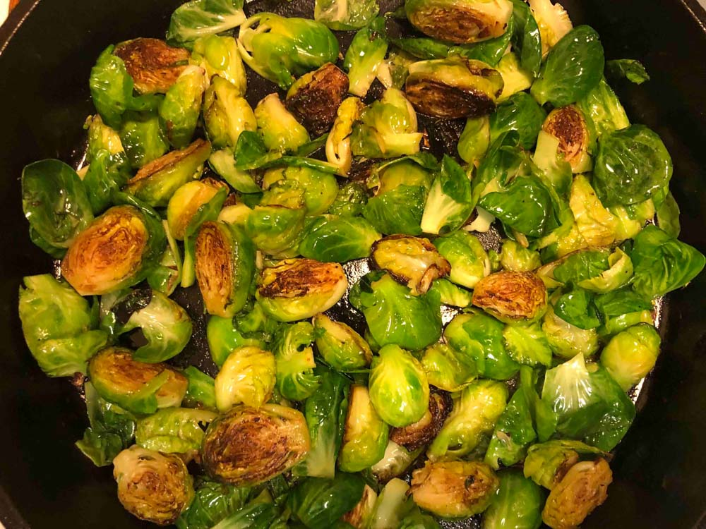 Food Brussels-with-Garlic-and-Fennel-Seed