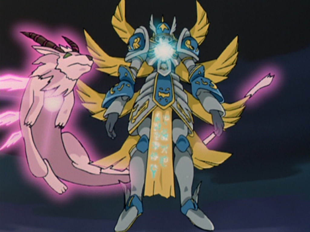 Digimon: The Movie Still 2