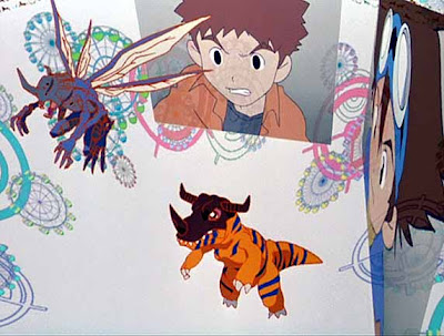 Digimon: The Movie still
