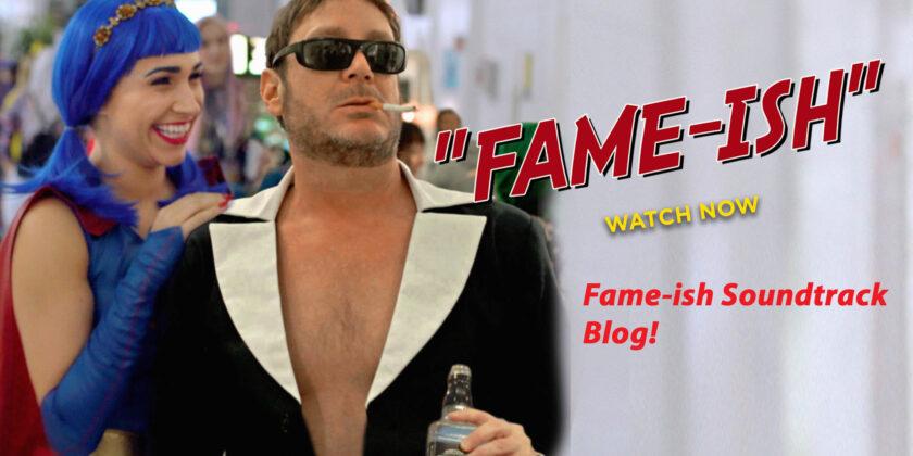 Still from Fame-ish