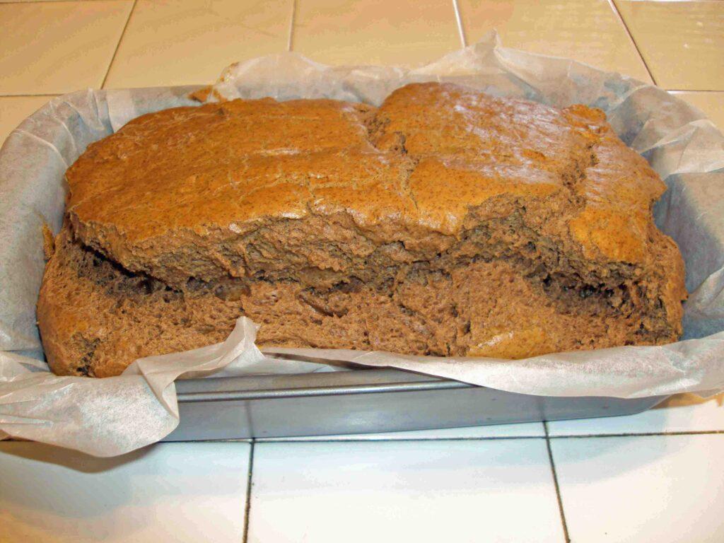 Paleo bread